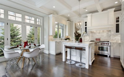 What improvements should you make before you list your home for sale?