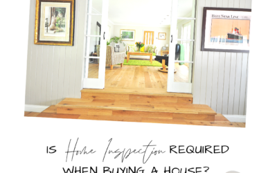 🔎🔎🔎Is Home Inspection Required When Buying a House?🔎🔎🔎